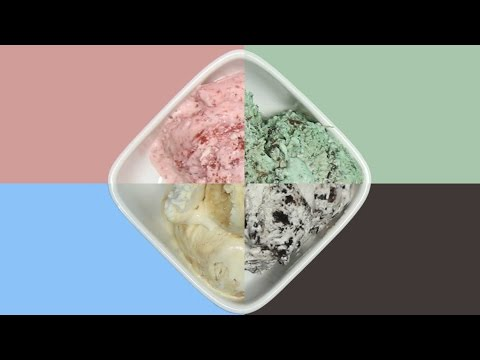 The Easiest Way To Make Ice Cream