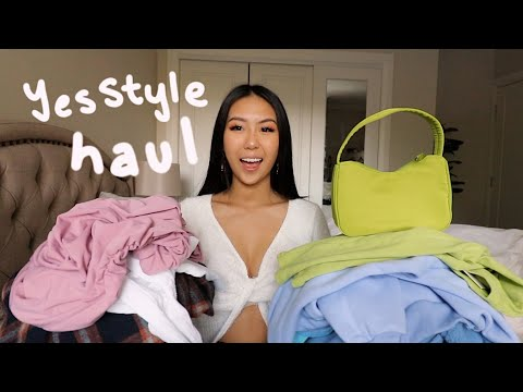 huge-try-on-clothing-haul-from-yesstyle-(some-colourful-outfit-ideas)