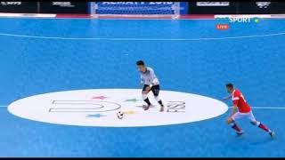 Обзор финала чемпионата мира, в котором Казахстан уступил России