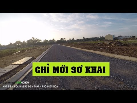 Nhà đất KDT Biên Hòa Riverside, Bùi Hữu Nghĩa, Tân Hạnh, TP. Biên Hòa, Đồng Nai - Land Go Now ✔