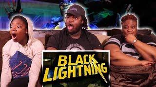 Black Lightning Season 1 Episode 2 : FAMILY REACTION!! (Part.1)