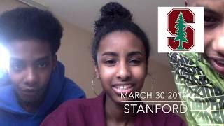IVY LEAGUE DECISIONS  2018 (Harvard, Stanford, UC Berkeley, Columbia, UPenn...)