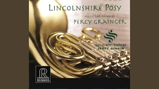 Cover images Lincolnshire Posy: II. Horkstow Grange