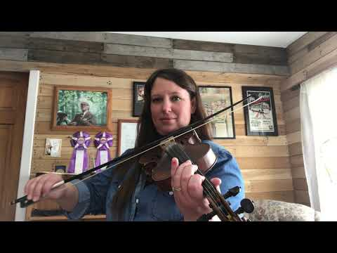 Cindy | Practice Video | You Can Teach Yourself Fiddling By Craig Duncan