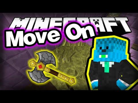 MINECRAFT: PA LOGIČNO [#1] Move On