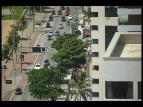 Edificio JCPM (visão de Recife)