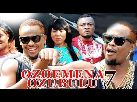 2017 Latest Nigerian Nollywood Movies - Ozoemena Ozubulu 7