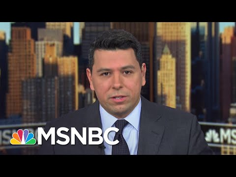 Former 9/11 Commission Chair On Forming A Capitol Riot Commission | Ayman Mohyeldin | MSNBC
