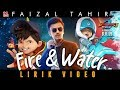 BoBoiBoy Movie 2 OST || Fire & Water - Faizal Tahir [Official Lyric Video]