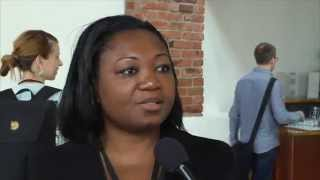 Nnenna Nwakanmna, Stockholm Internet Forum 2014