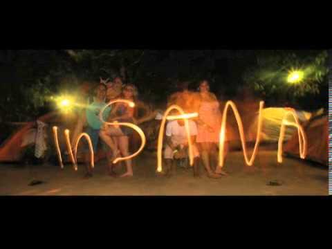 Projeto Mandala  -  Acampamento Pedagógicos