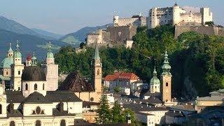 Salzburg and Surroundings thumbnail