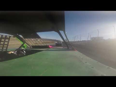 Rattlesnake Raceway DTC Mod Mini Heat Front View 10-8-2017