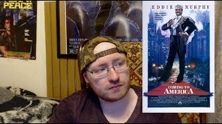 Coming To America (1988) Movie Review