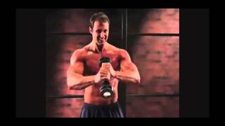 Two New Home Fitness Products - Flexing Dumbbell & Tug Toner