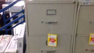 HON Outlet File Cabinets 70 OFF