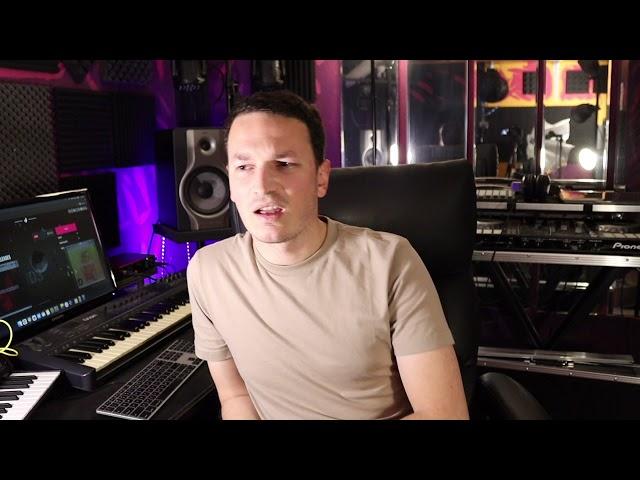 Τα βασικά εργαλεία για το στούντιο μου (ως Μουσικός Παραγωγός ή Συνθέτης)