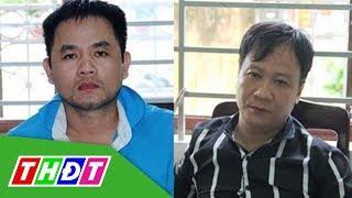 Tây Ninh: Bắt vụ vận chuyển 5 kg ma túy đá   THDT