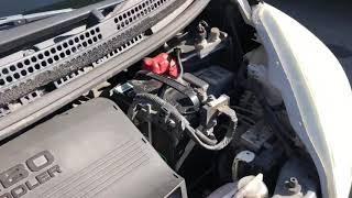 KS AUTO Exports 2006 Daihatsu Sonica black0777