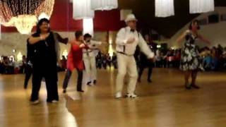 Soul Food Line Dance