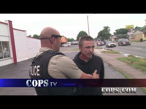 Download Youtube: Fake Cash and Whiplash, Show 3022, COPS TV SHOW