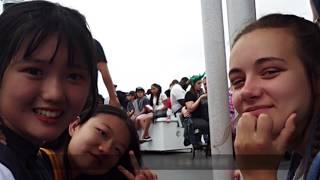 [겨울방학] 청소년미국영어기행 참가자모집 (미국 아이비…