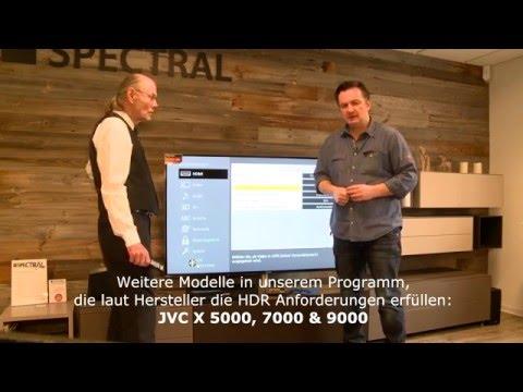 Das ULTRA HD Zeitalter beginnt - Vorstellung des PANASONIC DMP UB 900 EGK BluRay Spielers