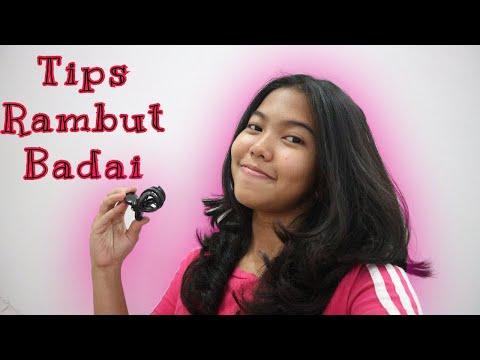 Tips Rambut Badai Menggunakan Jedai // Cecilia Purnomosidi