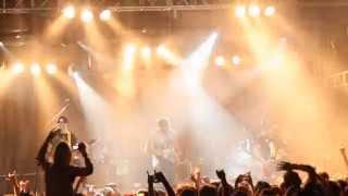 Stigmata - Танцуй @ Stars Fucktory X Volta 31.01.2015