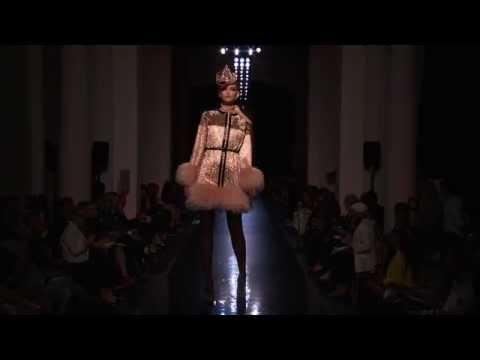 """""""JEAN PAUL GAULTIER"""" Haute Couture Autumn Winter 2013 2014 Paris by Fashion Channel"""
