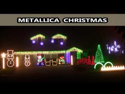 Metallica Christmas
