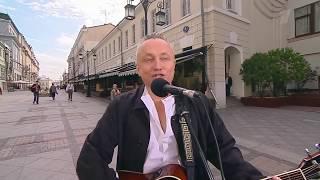 """Павел Кашин """"Доброе утро"""" первый канал (май 2017)"""