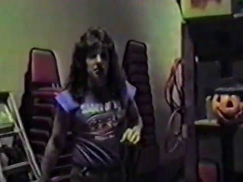 Caravan Night Club Tulsa, the missing files 2, Oklahoma May 1986