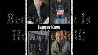 Jagger Kaye Booked For CBS Drama