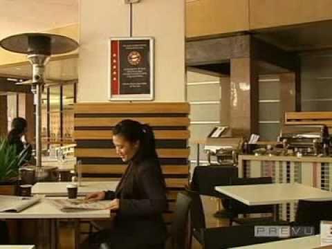 Stamford Plaza Sydney Airport Hotel Video