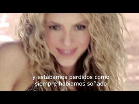 Shakira - Coconut Tree (SubEspañol)