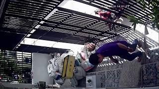 [Cảnh báo] Trộm có thễ mở khóa trèo vào nhà khi bạn vắng nhà