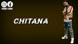 GHAIT - CHITANA (LYRICS - الكلمات - PAROLES) 🎶🎶