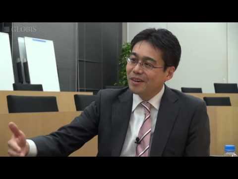Inside Japan 20: Satoshi Kuroda