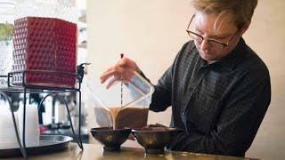 Rituelles Getränk: Kava - mit Rauschpfeffer gegen den Trump-Stress