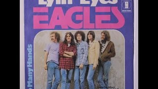 The Eagles Lyin' Eyes Song Analysis