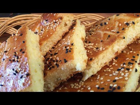 Pain Maison Algérien - Khobz Eddar
