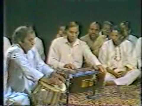 Ustad Tafo Khan - Teentaal