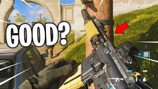 My HONEST Review Of Modern Warfare.. (NEW GAMEPLAY)