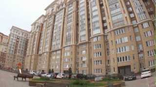 Продажа 4-й квартиры, ЖК Ностальгия, Тимошенко, 17К2(, 2012-10-25T17:01:17.000Z)
