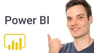 How to use Microsoft Power BI - Tutorial for Beginners screenshot 3