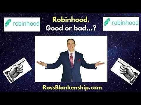 Robinhood Investing App - Review - 3 Things Investors MUST Know - AngelKings.com