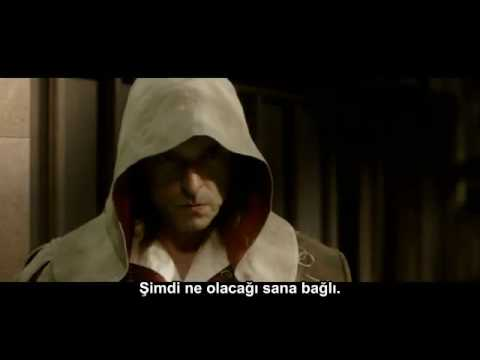 Turkish Assassin S Creed Lineage Part 3 1 2 Turkce