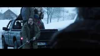 Ледяной лес трейлер. Смотрите онлайн фильм на kinocox.net
