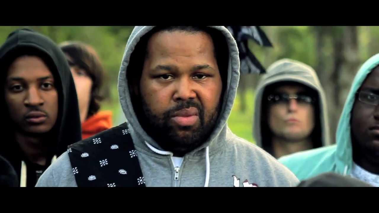 Willie D feat. Scarface Propain & Dboi - Hoodiez (Trayvon Martin Tribute)